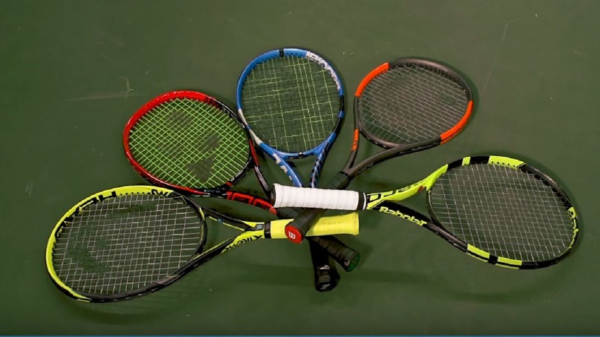 Best Tennis Racquet for Intermediate Player